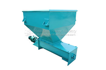 Uniformity Feeding Machine