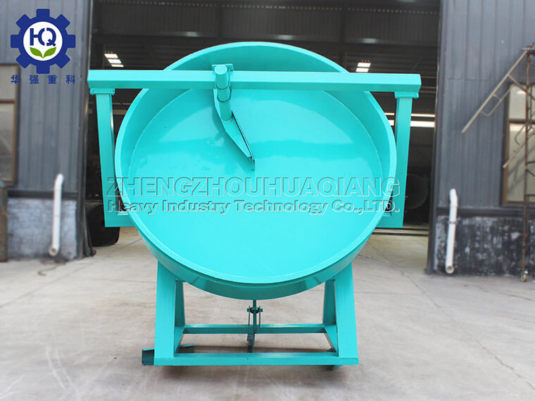 Disc Granulator3